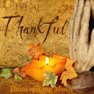 Thanksgiving Music 歌手頭像