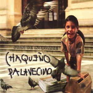 Chaqueño Palavecino 歌手頭像
