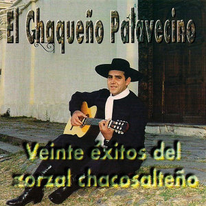 Chaqueño Palavecino