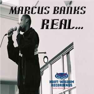 Marcus Banks 歌手頭像