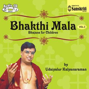 Udaiyalur Kalyanaraman 歌手頭像