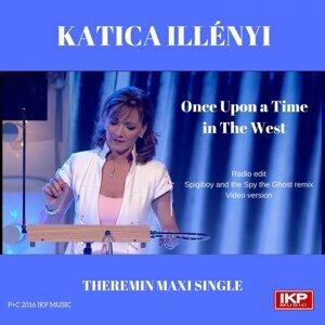 Illényi Katica 歌手頭像