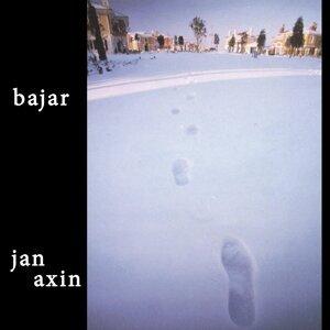 Jan Axin 歌手頭像