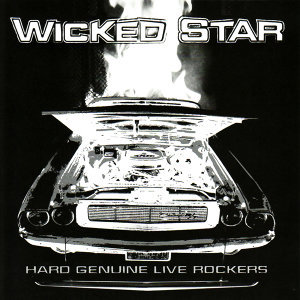 Wicked Star 歌手頭像