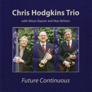 Chris Hodgkins Trio 歌手頭像