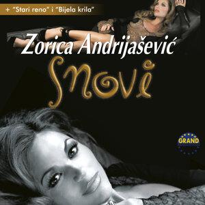 Zorica Andrijasevic