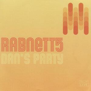 Rabnett5 歌手頭像
