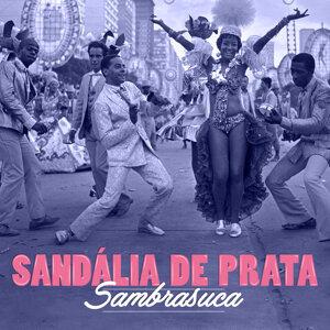 Sandália de Prata 歌手頭像