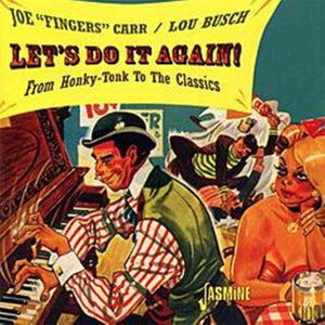 "Lou Busch / Lou ""Fingers"" Carr 歌手頭像"