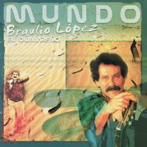 Braulio López y Julio Victor