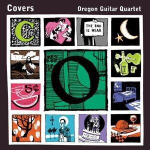 Oregon Guitar Quartet 歌手頭像