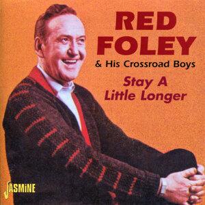 Red Foley & His Crossroad Boys 歌手頭像