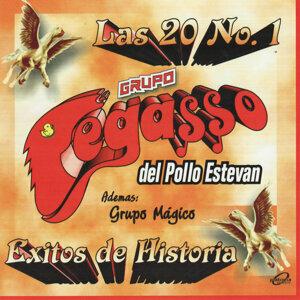 Grupo Pegasso 歌手頭像