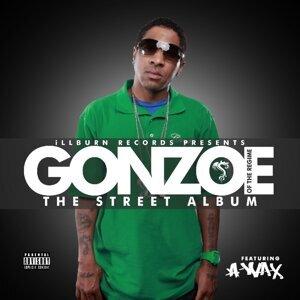 Gonzoe 歌手頭像
