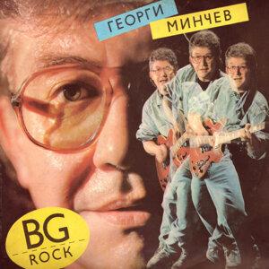 Georgi Minchev 歌手頭像