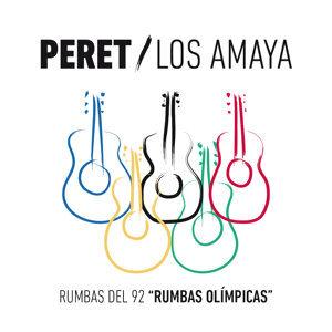 Peret & Los Amaya 歌手頭像