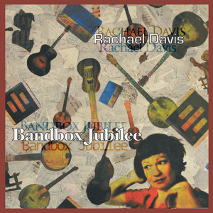 Rachael Davis 歌手頭像