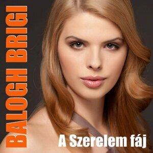 Balogh Brigi