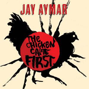 Jay Aymar