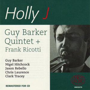 Guy Barker Quintet 歌手頭像