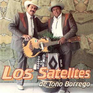 Los Satelites de Toño Borrego 歌手頭像