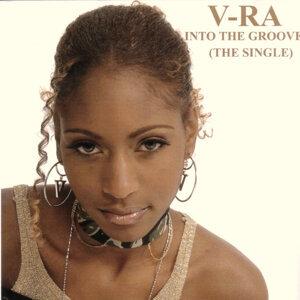 V-Ra 歌手頭像