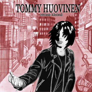 Tommy Huovinen 歌手頭像