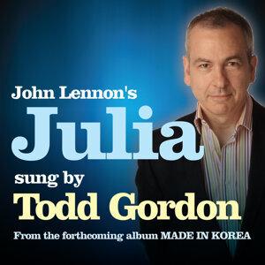 Todd Gordon 歌手頭像