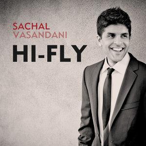 Sachal Vasandani 歌手頭像