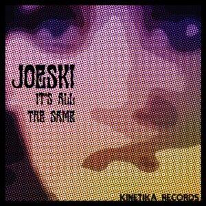 Joeski 歌手頭像