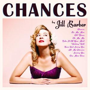 Jill Barber 歌手頭像