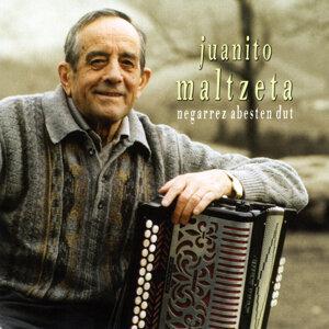Juanito Maltzeta 歌手頭像