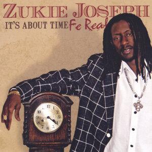 Zukie Joseph 歌手頭像
