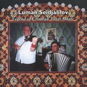 Luman Seidjalilov 歌手頭像