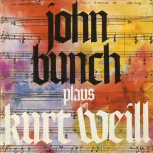 John Bunch 歌手頭像