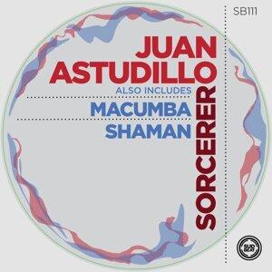 Juan Astudillo 歌手頭像