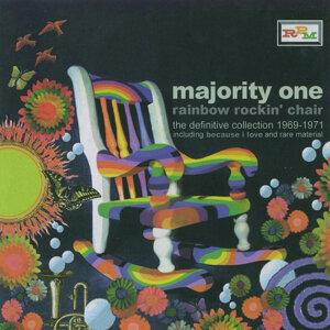 Majority One 歌手頭像