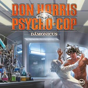 Don Harris - Psycho Cop