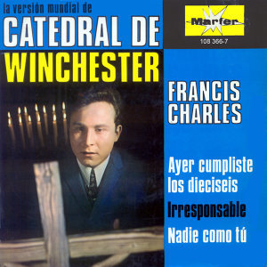 Francis Charles 歌手頭像