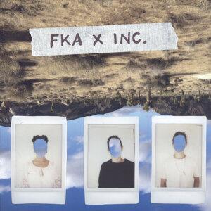FKA x inc.