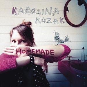 Karolina Kozak 歌手頭像