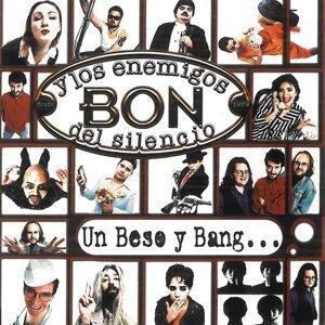 Bon Y Los Enemigos Del Silencio 歌手頭像