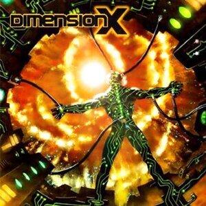 Dimension-X 歌手頭像