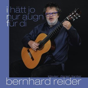 Bernhard Reider 歌手頭像