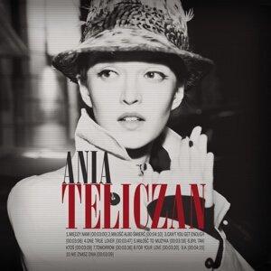 Ania Teliczan 歌手頭像