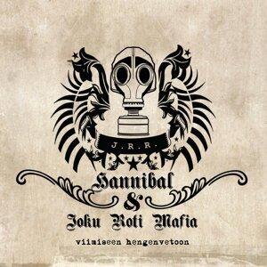 Hannibal & Joku Roti Mafia 歌手頭像