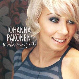 Johanna Pakonen 歌手頭像