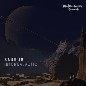 Saurus 歌手頭像