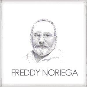 Freddy Noriega 歌手頭像