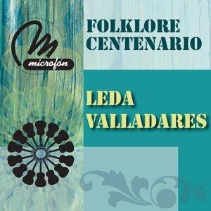 Leda Valladares 歌手頭像